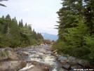 Katahdin Stream by B Thrash in Trail & Blazes in Maine