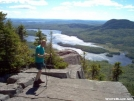 Goose on Barren Mountain by B Thrash in Views in Maine
