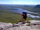 Rigormortis on Barren Mountain by B Thrash in Views in Maine
