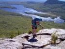 Rigormortis On Barren Mountain by B Thrash in Views in Maine