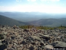 White Cap Mountain by B Thrash in Views in Maine