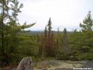 Katahdin From Ledges by B Thrash in Trail & Blazes in Maine