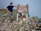 Rigormortis on Katahdin by B Thrash in Section Hikers