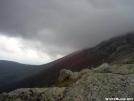 Storm Over Katahdin by B Thrash in Trail & Blazes in Maine