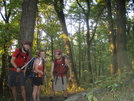 At 2007 by rasudduth in Thru - Hikers