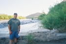 Big Bend 1 by SunnyWalker in Other Trails
