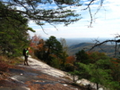View from Little Pinnacle Mtn. by coheterojo in Members gallery