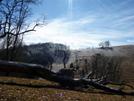 Hemphill Bald trail - Thanksgiving 07 by coheterojo in Members gallery