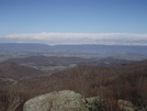 Shenandoah Spring 2009 by Del Q in Section Hikers
