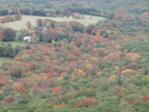 Fall Colors In Connecticut & Mass by Del Q in Section Hikers