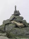 Sugarloaf Summit by Tim Rich in Views in Maine