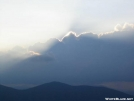 Clouds from Sugarloaf by Tim Rich in Views in Maine