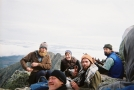 nice enough, brisk, uncle silly, pike, ox on katahdin 10/1/07 by sloopjonboswell in Thru - Hikers
