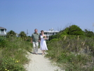 Kathy's Sullivan's Island Wedding by ATSeamstress in Other Galleries