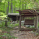 Old Rocky Run Shelter - MD by Nasty Dog Virus in Maryland & Pennsylvania Shelters