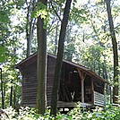 Peters Mtn Shelter - PA by Nasty Dog Virus in Maryland & Pennsylvania Shelters