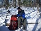 12-06-07 Late Fall hike - Sasquatch