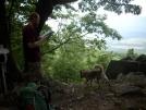 8-16-07 Scott from Alabama - Good guy. by doggiebag in Trail & Blazes in Maryland & Pennsylvania
