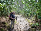 One tough hiker. by doggiebag in Thru - Hikers