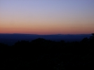 Dusk 4 miles south of Morgan Stewart Shleter - NY by doggiebag in Views in New Jersey & New York