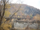 11-18-07 Harpers Ferry, WV Day hike - Potomac by doggiebag in Virginia & West Virginia Trail Towns