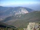 10-25-07 Finally above treeline - Franconia Range, NH
