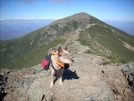 Mt. Lafayette (North Peak) Whites, NH by doggiebag in Views in New Hampshire