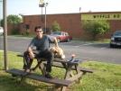 Troutville - Zero Day for Team Doggiebag