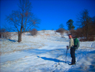 1/18/08 - Wrongway08 winter hike by doggiebag in Faces of WhiteBlaze members