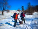 1-18-08 Team Doggiebag and Fonsie Winter 08
