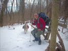 1/19/08 Fonsie Is Taking A Break. by doggiebag in Faces of WhiteBlaze members