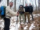 1-19-08 by doggiebag in Trail & Blazes in Virginia & West Virginia
