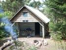 Roan High Knob Shelter