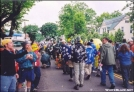 Hiker Parade, Trail Days 2002