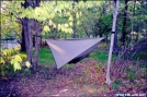 """Hennessey """"A-sym"""" Hammock by The Weasel in Hammock camping"""