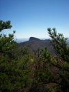 Linville Gorge, North Carolina by GrouchoMark in Other Trails