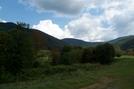 Roan Highlands/Hampton Creek Cove Natural Area, Tennessee