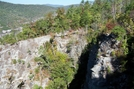 Linville Gorge, NC by GrouchoMark in Other Trails