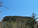 Linville Gorge, North Carolina.  May 2011