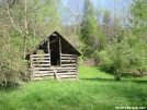 Dennis Cove--Old Barn
