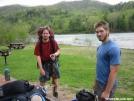 NoBo ThruHikers by Repeat in Thru - Hikers