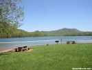 Watagua Lake by Repeat in Views in North Carolina & Tennessee