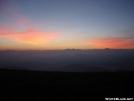 Sunrise on Max Patch NC by Repeat in Views in North Carolina & Tennessee