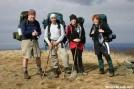 2003 Thru Hikers