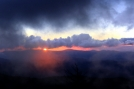 Sunrise from Mt. Kephart by Repeat in Views in North Carolina & Tennessee