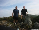 Bearmagnet & Repeat on Rocky Top TN by Repeat in Section Hikers