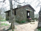 Blood Mountain GA by Repeat in Blood Mountain Shelter
