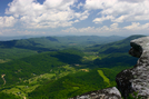 View From Mcafee Knob by Repeat in Views in Virginia & West Virginia