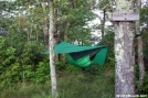 HH and JacksRBetter by Repeat in Hammock camping