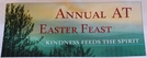 Easter Feast 2009 by Repeat in Trail Angels and Providers